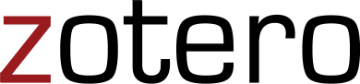 Introduktion till Zotero