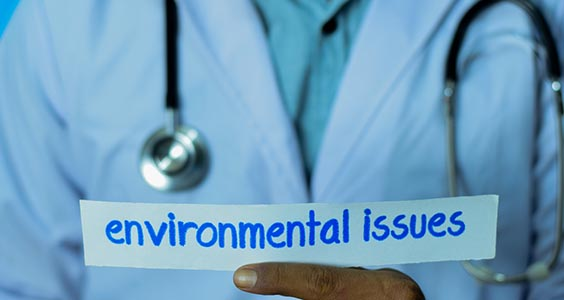 Symposium - Environmental Illness Today