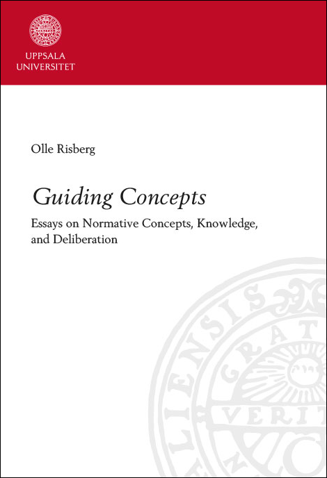 Olle Risberg – PhD Dissertation Defence