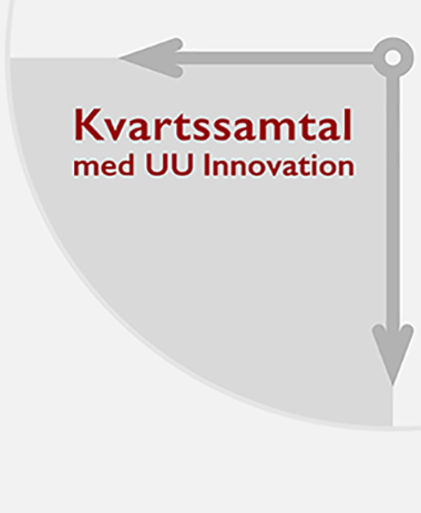 Kvartssamtal med UU Innovation på Zoom: Krisinnovation