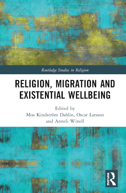 Digital Book release Religion, Migration and Existential Wellbeing