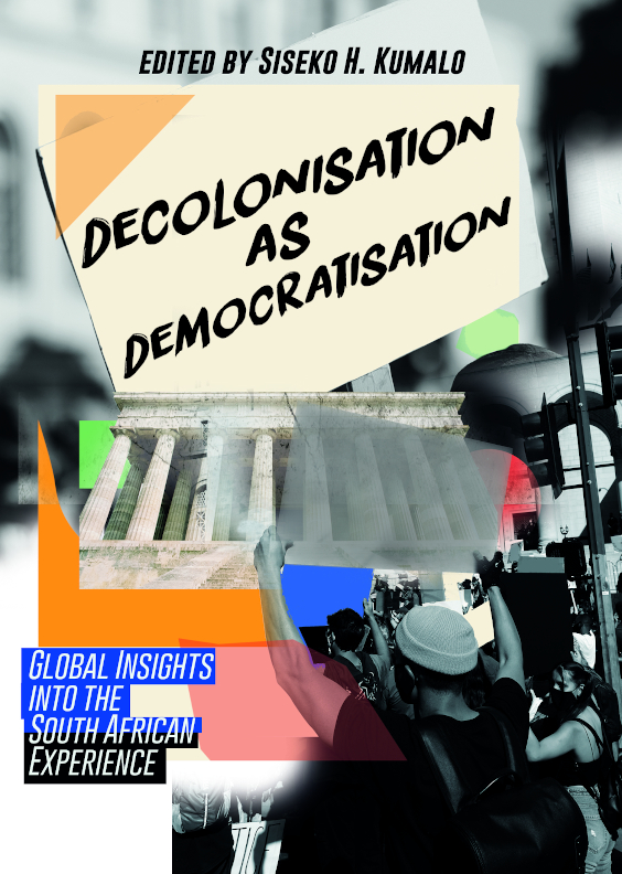 Virtual Book Launch – Decolonisation as Democratisation