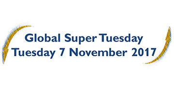 Global Super Tuesday – en eftermiddag på temat internationalisering